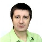 Рисунок профиля (Луговой Дмитрий)