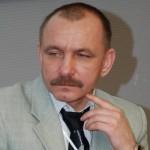 Рисунок профиля (Владимир Решетняк)