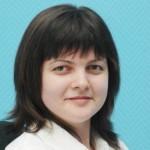 Рисунок профиля (Екатерина Романько)